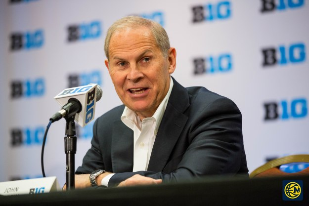 Photo Courtesy of Big Ten Conference