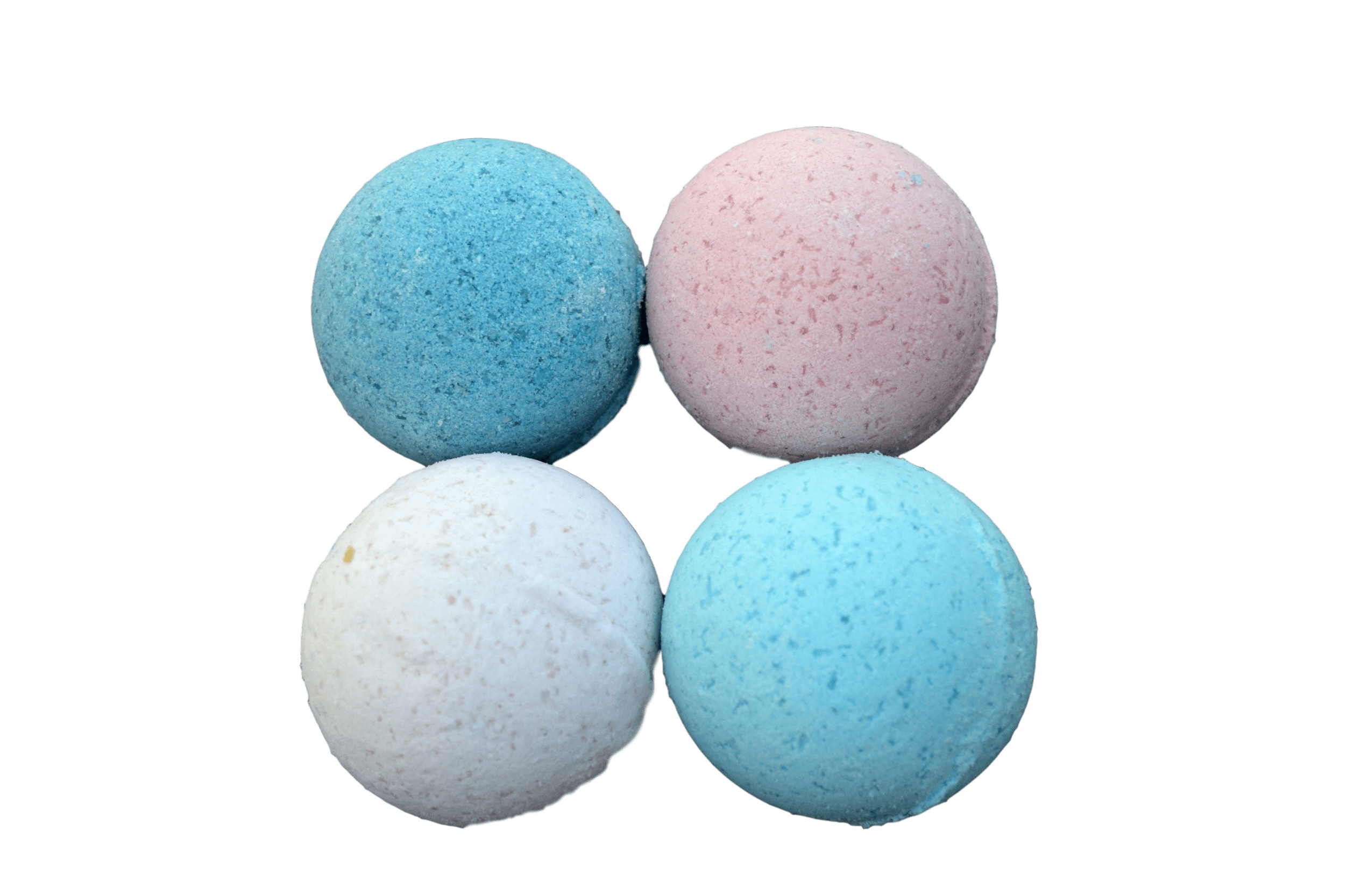 Fizzing Bath Bombs – Buy 5, Get 1 Free