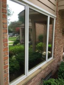 7% One Way Privacy Film (Neutral)