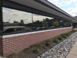 15% Privacy / Solar Film - Save Energy + Increased Privacy and Glare Reduction