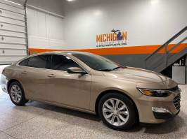 Full Tinting with our Lifetime warranty - no hassle film!