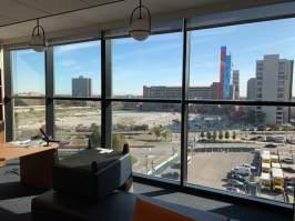 Detroit Office - Select DREI Ceramic Film High Heat & Fade Protection