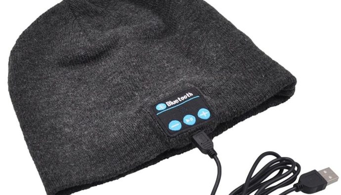 ZenNutt Bluetooth Beanie Hat Headphones