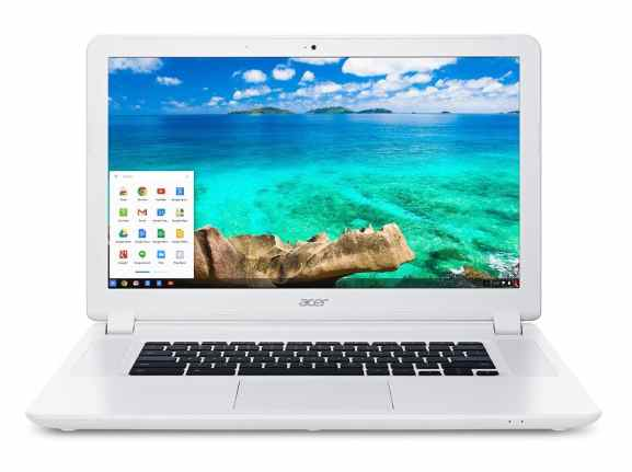 Acer Chromebook 11 CB3-131-C3SZ – Laptop with Long Battery Life