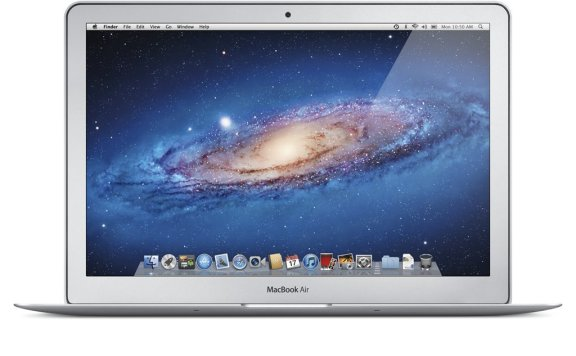 Apple MMGF2LLA MacBook Air 13 3-Inch Best Laptop for Writing