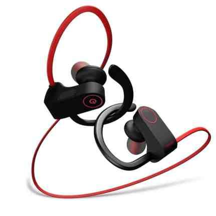 Otium Best Wireless Sports Bluetooth Headphones