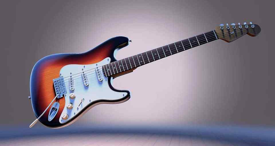 Best Electric Guitars for Small Hands
