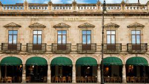 Hotel Casino - Morelia