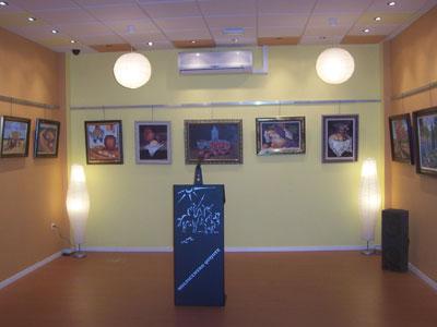 Inaugurada la exposición