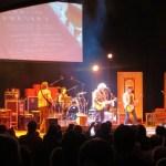 Randy Bachman Band - Vinyl Tap Tour - Massey Hall Toronto, March 15, 2014 - Photo 11