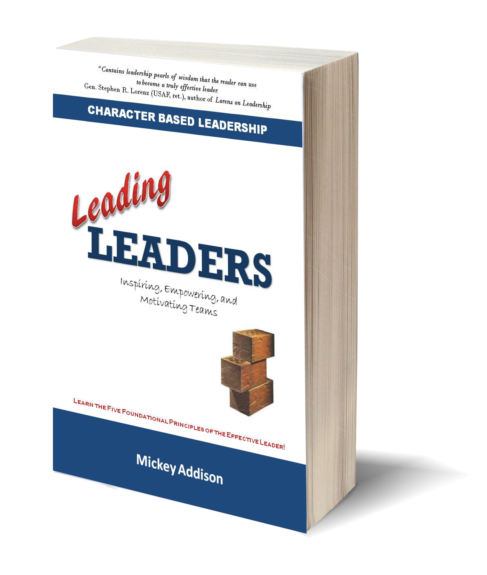 Leading Leaders Addison