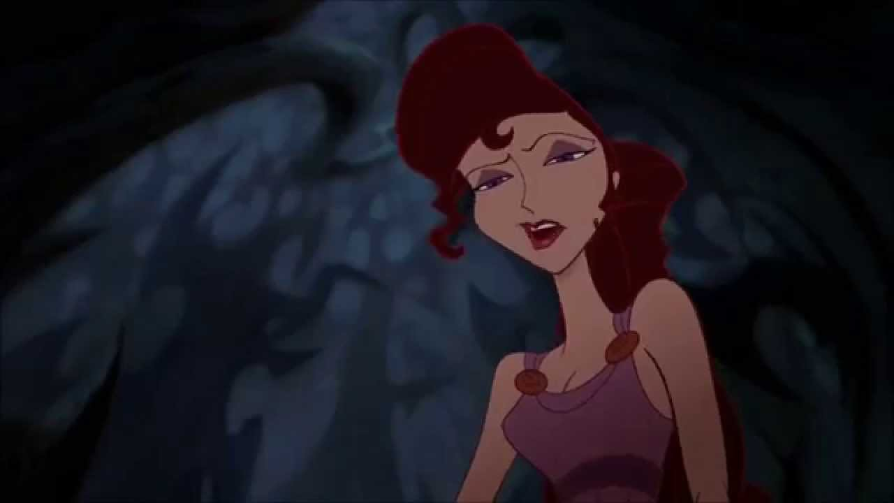 Hercules Meg Meets Hades In The Wood Hd Mickey Mouse
