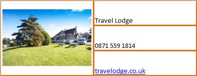 Busi Travel Lodge