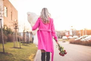 Post-Divorce Valentine's Day