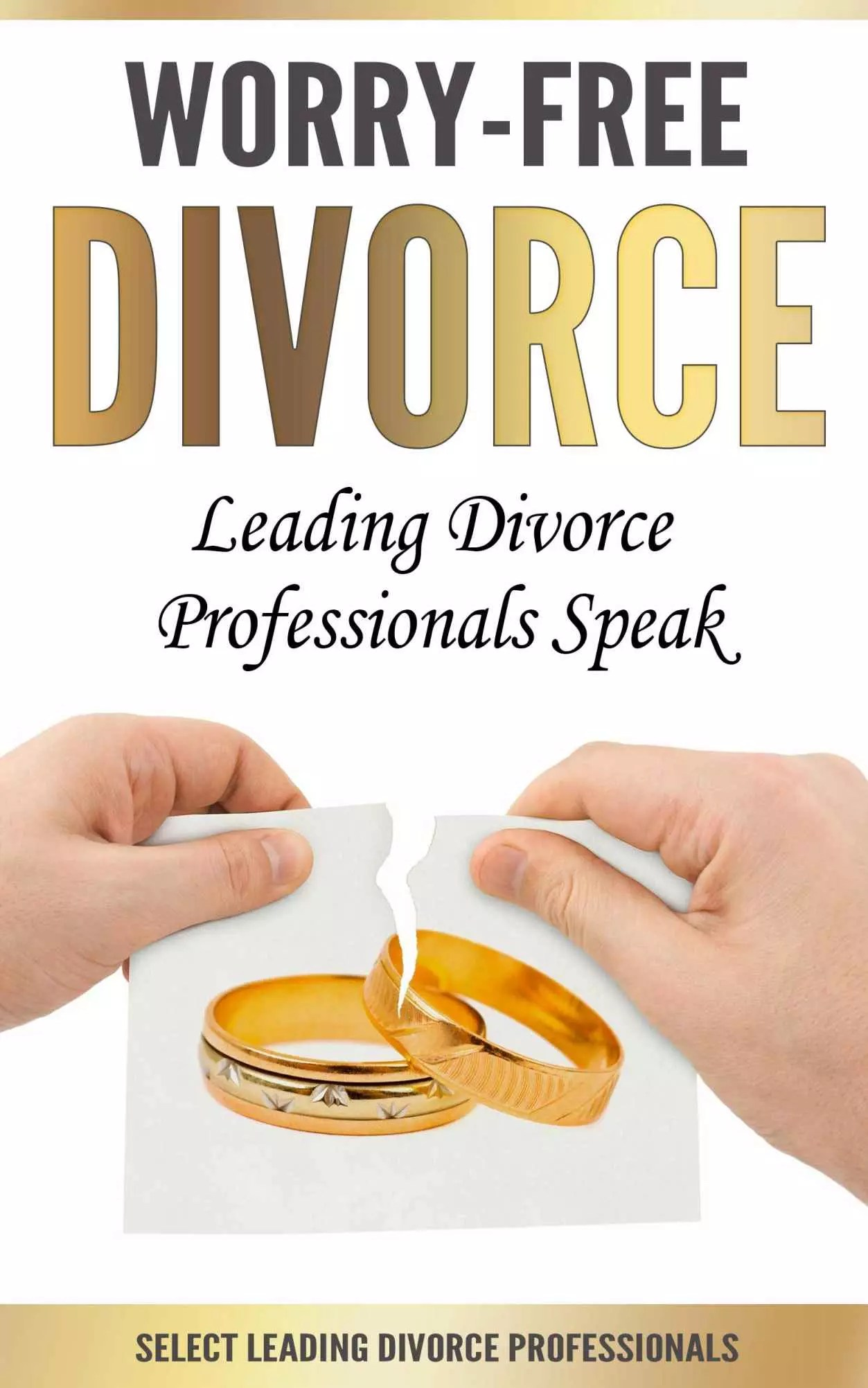 Book Launch: Worry-Free Divorce - Micklin Law Group