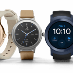 Digging into Android Wear 2.0