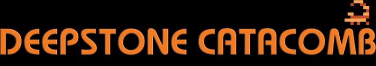 Deepstone Catacomb Logo