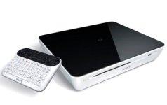 Sony NSZ GT1