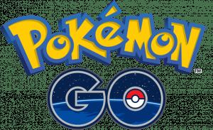 Pokemon Go Logo Credit http://www.pokemongo.com/