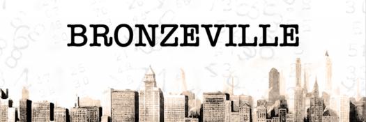 Actual Bronzeville Art for Show - https://twitter.com/BronzevilleShow