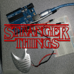 Arduino Stranger Things