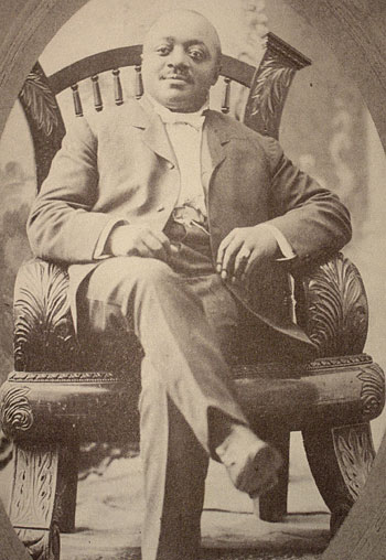 MushMouth Johnson