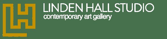 Linden Hall Studio Gallery logo