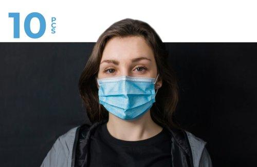 Protection Mask Woman 10