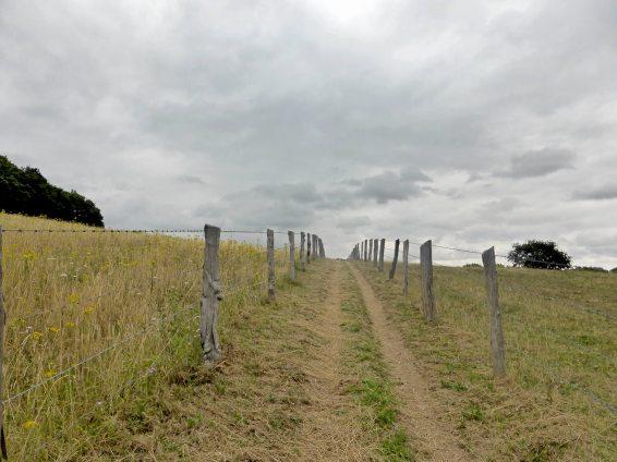 Randonnée itinérante Suisse Normande - Episode 1