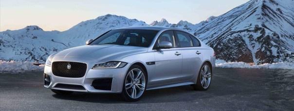 Jaguar Alquiler venta renting coches de lujo en Valencia