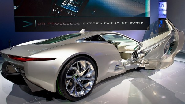 Jaguar Alquiler venta renting coches de lujo en Palma de Mallorca
