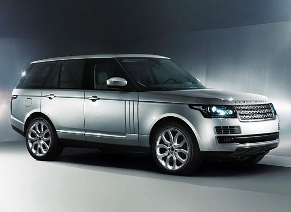 Range Rover Alquiler venta renting coches de lujo en Palma de Mallorca
