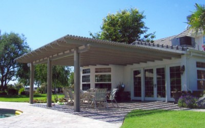 Necessity of a permit for your patio construction