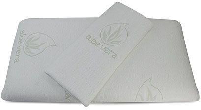 BetterSleepWell - ALOE VERA Almohada cervical