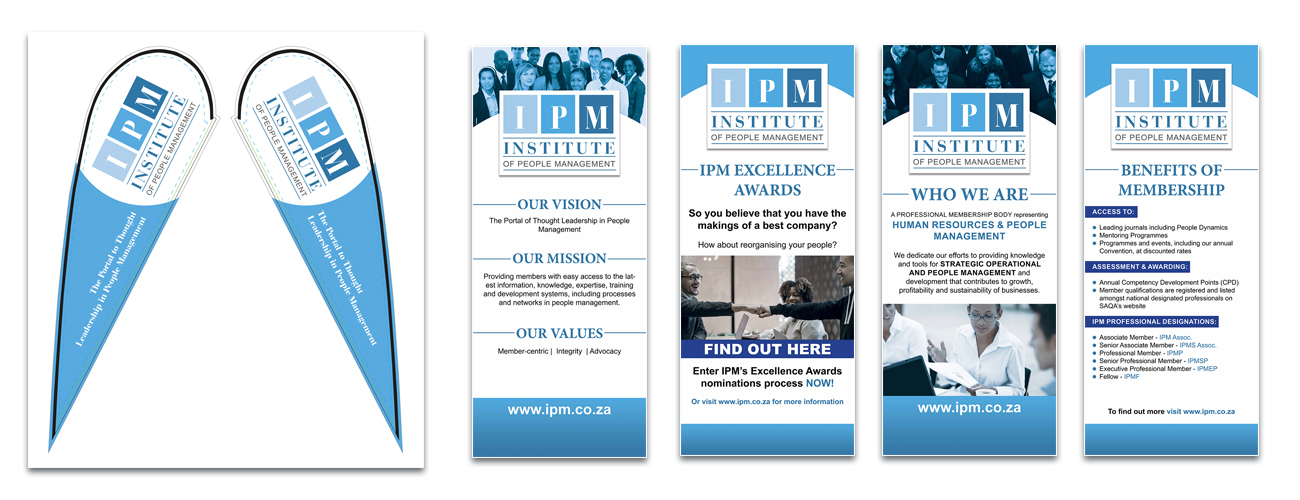 IPM banners