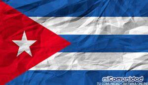 Autoridades cubanas demuelen iglesia evangélica