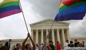 Corte Constitucional de Colombia aprueba matrimonio gay