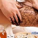 Crema casera de cafeína para eliminar la Celulitis