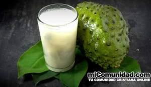 Guanábana, el fruto que ataca el cáncer