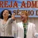 Programa de Globo se burla de la fe cristiana