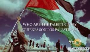 VIDEO: ¿Tienen los palestinos derechos sobre la tierra de Israel?
