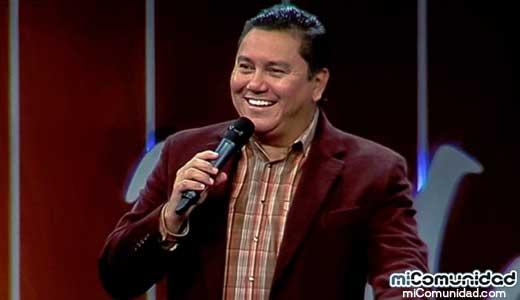 Venezuela. Pastor Javier Bertucci se defiende con pruebas de las acusaciones de fraude