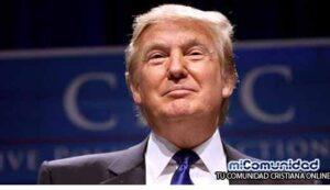 Ascenso de Trump es nueva oportunidad para evangélicos