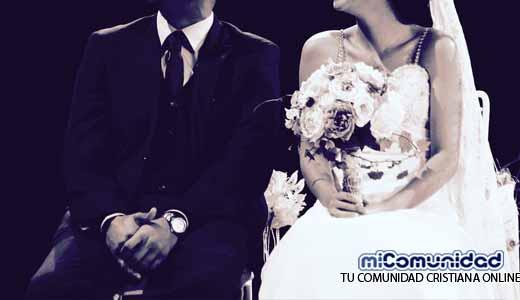 ¿Nivel apropiado de intimidad antes del matrimonio?