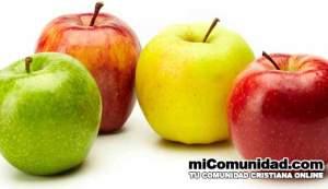 Cuáles son y cómo utilizar las Propiedades Curativas de la Manzana