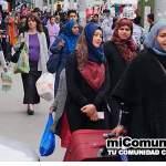 EEUU admite más refugiados musulmanes que cristianos