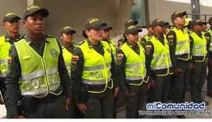 """VIDEO: Palabra """"Dios"""" se mantendrá en lema de policía colombiana"""