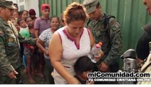"""VIDEO: Pastor ecuatoriano: """"La situación se va volviendo más complicada"""""""