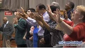 VIDEO: Perú experimenta cambios positivos gracias al poder de la oración