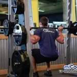 Tips para levantar más peso en el GYM